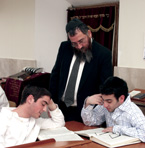 Rabbi Dovid Rottenberg Picture